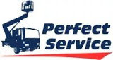 Perfect Service logo